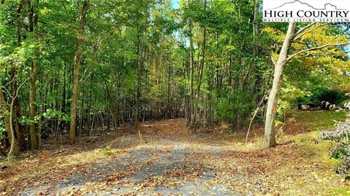 Photo of Lot Two-A Whispering Pines Road, Boone, NC 28607 (MLS # 233793)