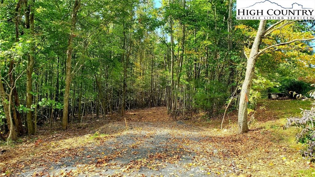 Photo for Lot Two-B Whispering Pines Road, Boone, NC 28607 (MLS # 233796)