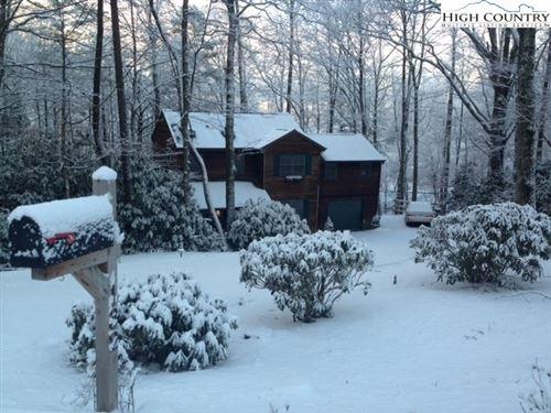 Photo of 132 Grapevine Circle, Boone, NC 28607 (MLS # 227797)