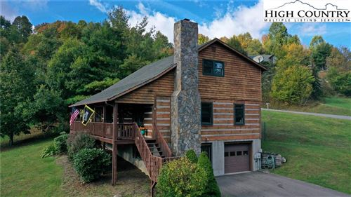Photo of 369 Welcome Way, Boone, NC 28607 (MLS # 233827)