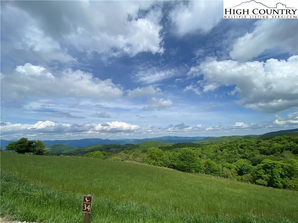 Photo for LOT 34 Monteagle, Banner Elk, NC 28604 (MLS # 230893)