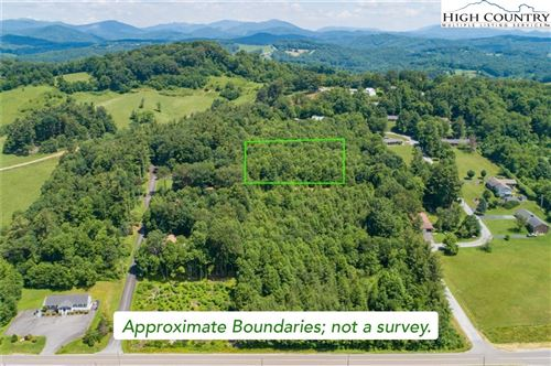Photo of TBD Whispering Pines Road, Boone, NC 28607 (MLS # 222950)