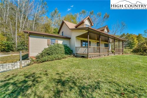 Photo of 1446 Meat Camp Road, Boone, NC 28607 (MLS # 233975)