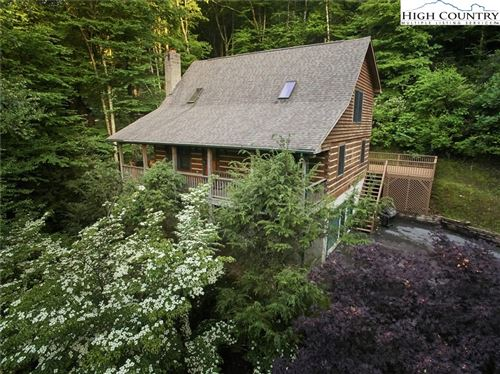 Photo of 220 Middle Fork Road, Blowing Rock, NC 28605 (MLS # 230994)