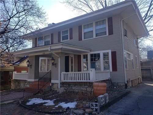 Photo of 121 W 61st Terrace, Kansas City, MO 64113 (MLS # 2259091)