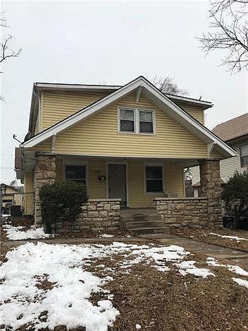 Photo of 5538 Highland Avenue, Kansas City, MO 64110 (MLS # 2229136)