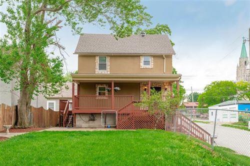 Photo of 1307 Orville Avenue, Kansas City, KS 66102 (MLS # 2327154)