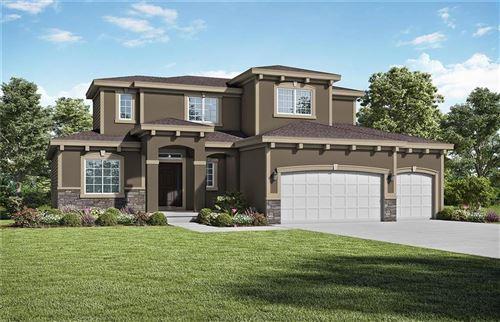 Photo of 12186 S Quail Ridge Drive, Olathe, KS 66061 (MLS # 2198179)