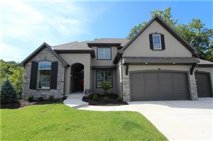 Photo of 13830 Clear Creek Drive, Parkville, MO 64152 (MLS # 2169192)