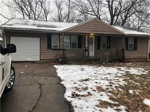 Photo of 11020 Booth Avenue, Kansas City, MO 64134 (MLS # 2145279)