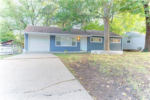 Photo of 11213 CORRINGTON Avenue, Kansas City, MO 64134 (MLS # 2245322)
