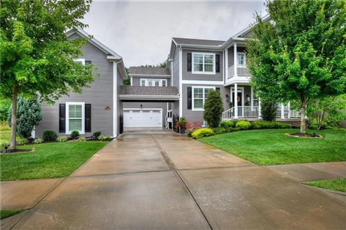 Photo of 7200 N National Drive, Parkville, MO 64152 (MLS # 2232418)