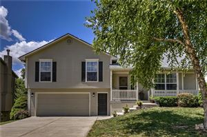Photo of 7512 N Donnelly Avenue, Kansas City, MO 64158 (MLS # 2179540)