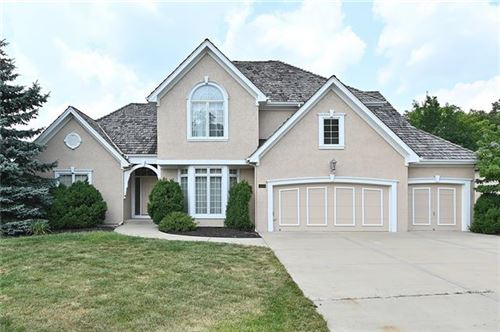 Photo of 6116 Westwood Court, Parkville, MO 64152 (MLS # 2337552)