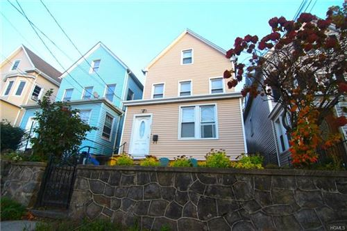 Photo of 27 South Terrace Avenue, Mount Vernon, NY 10550 (MLS # 5121081)