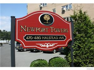 Photo of 480 Halstead Avenue #5U, Harrison, NY 10528 (MLS # 4855096)