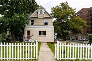 Photo of 35 Claremont Avenue, Mount Vernon, NY 10550 (MLS # 4838429)