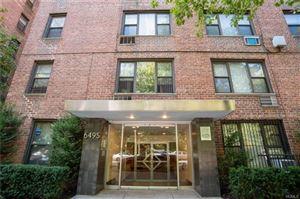 Photo of 6495 Broadway #3U, Bronx, NY 10471 (MLS # 5076550)