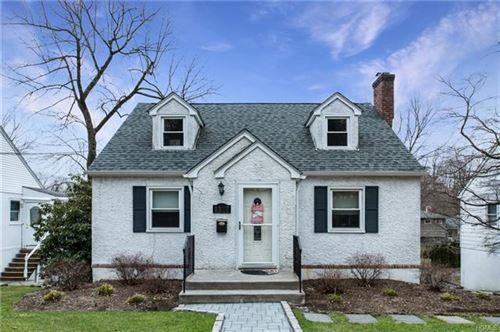 Photo of 1397 Weaver Street, Scarsdale, NY 10583 (MLS # 4920713)