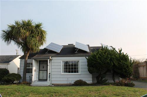 Photo of 1741 P Street, Eureka, CA 95501 (MLS # 249514)