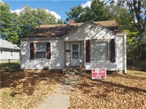 Photo of Indianapolis, IN 46222 (MLS # 21517075)