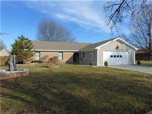 Photo of 216 South Sunblest, Fishers, IN 46038 (MLS # 21611127)