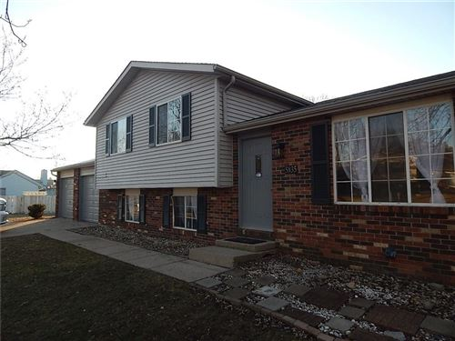 Photo of 5835 Pemberly Drive, Indianapolis, IN 46221 (MLS # 21761199)