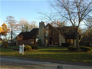 Photo of 10447 Leeward, Indianapolis, IN 46256 (MLS # 21524229)