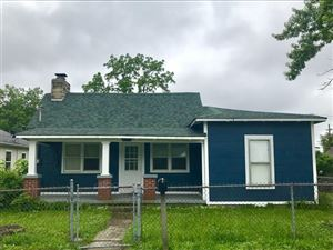 Photo of 2517 High, New Castle, IN 47362 (MLS # 21615295)