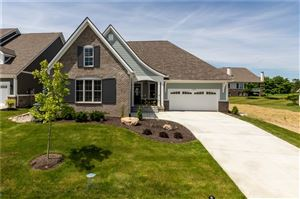 Photo of 11508 Golden Willow, Zionsville, IN 46077 (MLS # 21575353)