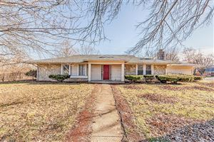 Photo of 3355 SHADOW BROOK, Indianapolis, IN 46214 (MLS # 21611452)
