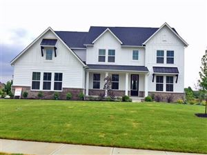 Photo of 15449 Ranford, Fishers, IN 46040 (MLS # 21606461)