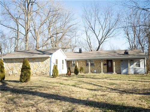 Photo of 3833 North Hawthorne Lane, Indianapolis, IN 46226 (MLS # 21761521)