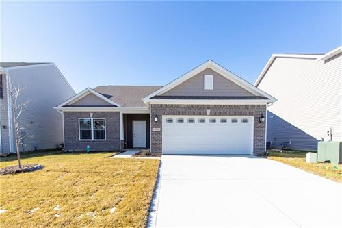 Photo of 2758 Pointe Harbour Drive, Indianapolis, IN 46229 (MLS # 21760544)