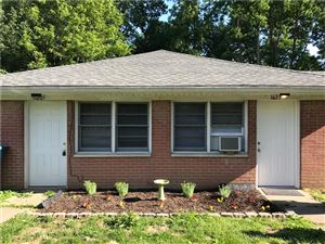 Photo of 1621 West 58th, Indianapolis, IN 46228 (MLS # 21484606)