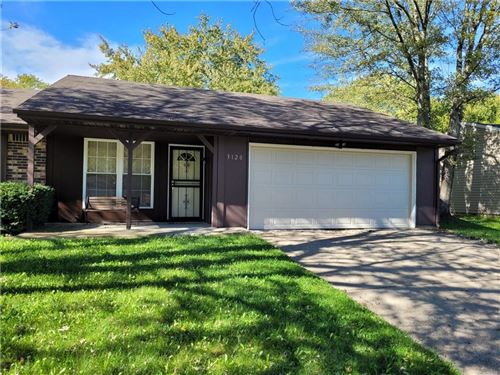 Photo of 3120 Pawnee Drive, Indianapolis, IN 46235 (MLS # 21820728)