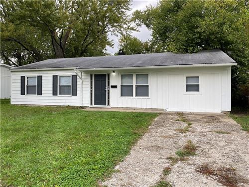 Photo of 8120 Gilmore Road, Indianapolis, IN 46219 (MLS # 21820736)