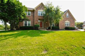 Photo of 10554 CHESTNUT HILL, Fishers, IN 46038 (MLS # 21576781)