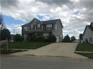 Photo of 7207 Lakeland Trails, Indianapolis, IN 46259 (MLS # 21577843)