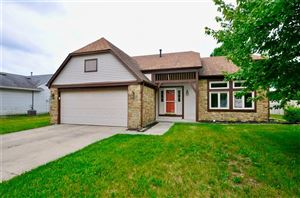 Photo of 8582 Castle Farms, Indianapolis, IN 46256 (MLS # 21573848)