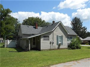 Photo of 3314 Biddle, Plainfield, IN 46168 (MLS # 21593866)