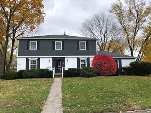 Photo of 7229 Fulham, Indianapolis, IN 46250 (MLS # 21606921)
