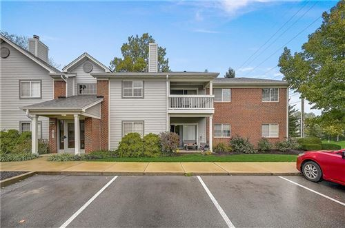 Photo of 8216 GLENWILLOW Lane #207, Indianapolis, IN 46278 (MLS # 21820991)