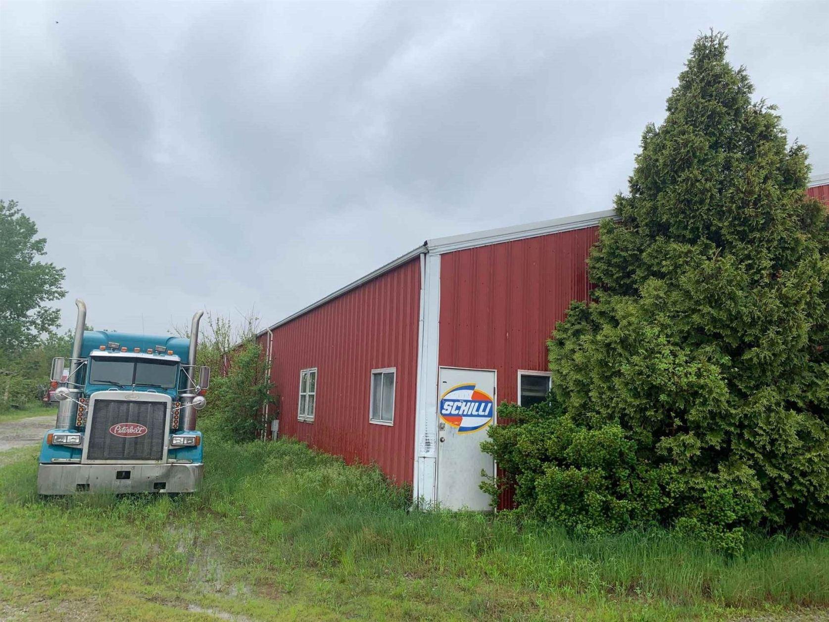 Photo of 11738 W US Highway 24 Highway, Wolcott, IN 47995 (MLS # 202026050)