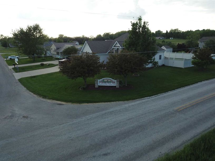 Photo of TBD Lot 43 Placidview Lane, Syracuse, IN 46567 (MLS # 202101334)
