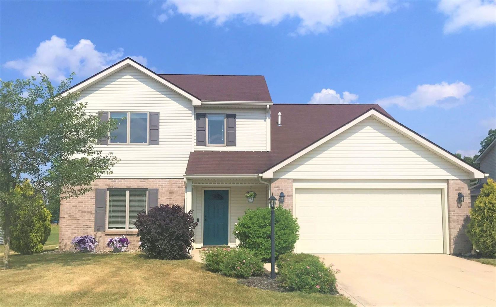 Photo of 2202 Heather Court, Warsaw, IN 46580 (MLS # 202025681)