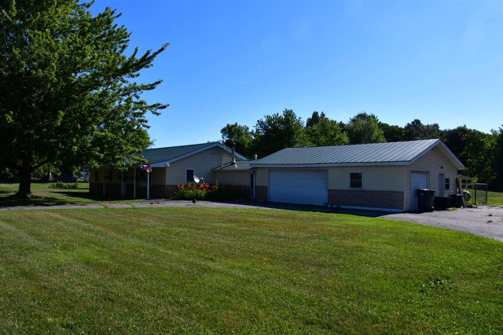 Photo of 64582 County Road 43, Goshen, IN 46528 (MLS # 202026821)