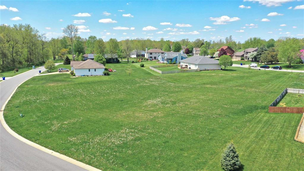 Photo of TBD Lot A24 Muirfield Road, Winona Lake, IN 46590 (MLS # 201902930)