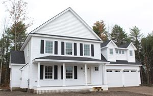 Photo of 18 Dylan Drive, Scarborough, ME 04074 (MLS # 1420006)