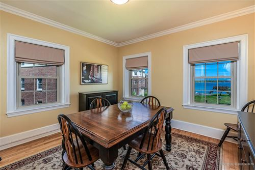 Tiny photo for 9 Ricker Park #D2, Portland, ME 04101 (MLS # 1454006)